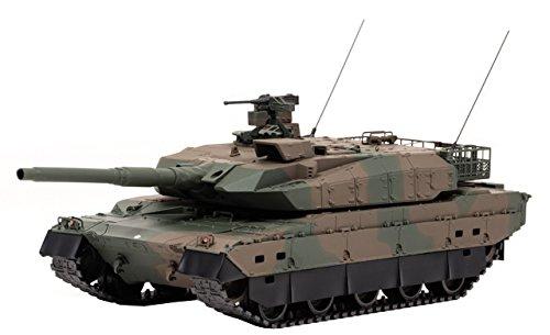 1/43 islands 陸上自衛隊 10式戦車