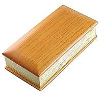 モダン過去帳「たわわLB:4.0寸:日入り」〈 縦:12.1×横:5.3×厚み:2.8cm 〉