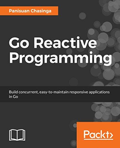 Go Reactive Programming