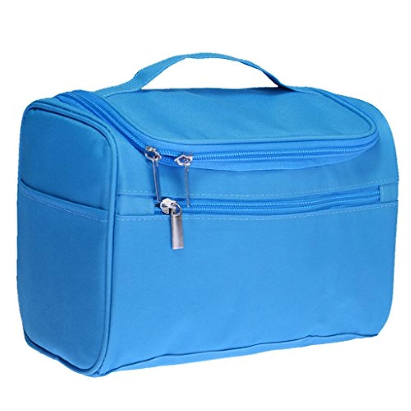 節約する希少性こしょうHomyl 大容量 洗濯バッグ 化粧品袋 メーキャップ 化粧品 収納袋 実用的 二重目的 トイレタリーバッグ 多種選べる - #4