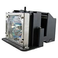 VT60LP NEC Projector Lamp Replacement. Projector Lamp Assembly with Genuine Original Ushio Bulb Inside. 【Creative Arts】 [並行輸入品]