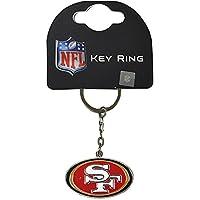 San Francisco 49ers サンフランシスコ?49ers オフィシャル キーホルダー【NFL】