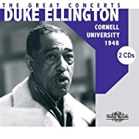 Great Concerts: Cornell University 1948