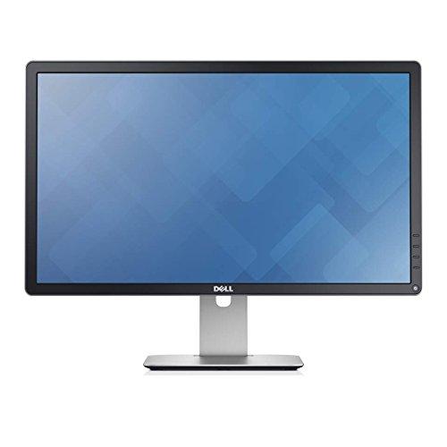 Dell 23.8型 ワイド液晶モニタ 3年保証 (2560x1440/IPS非光沢/sRGB99%/VGA,DP,HDMI/USBハブ) P2416D