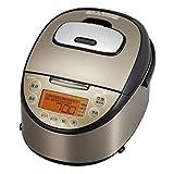 JKT-L100-TP(パールブラウン) IHジャー炊飯器 tacook(タクック) 炊きたて 5.