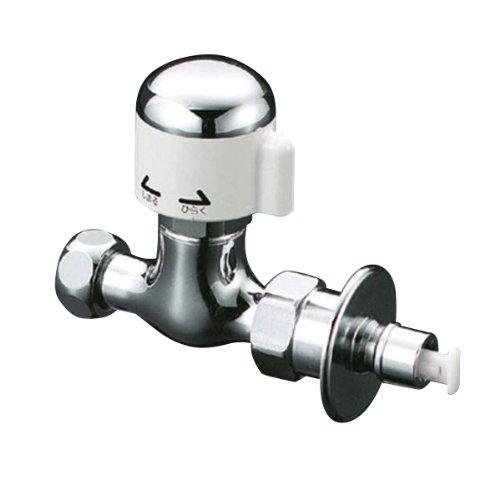 KVK K19STU 分岐止水栓とめるぞう止水 家庭日用品