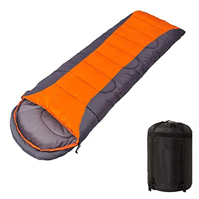 モルヒネ差別中国ミイラの寝袋軽量、防水、優れたキャンプ用品、旅行、および野外活動自動運転ツアー必須