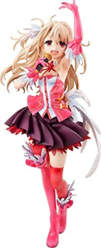Fate/kaleid liner プリズマ☆イリヤ イリヤスフィール・フォン・アインツベルン Prisma☆Klangfest Ver. 1/7スケール ABS&PVC製 塗装済み完成品フィギュア