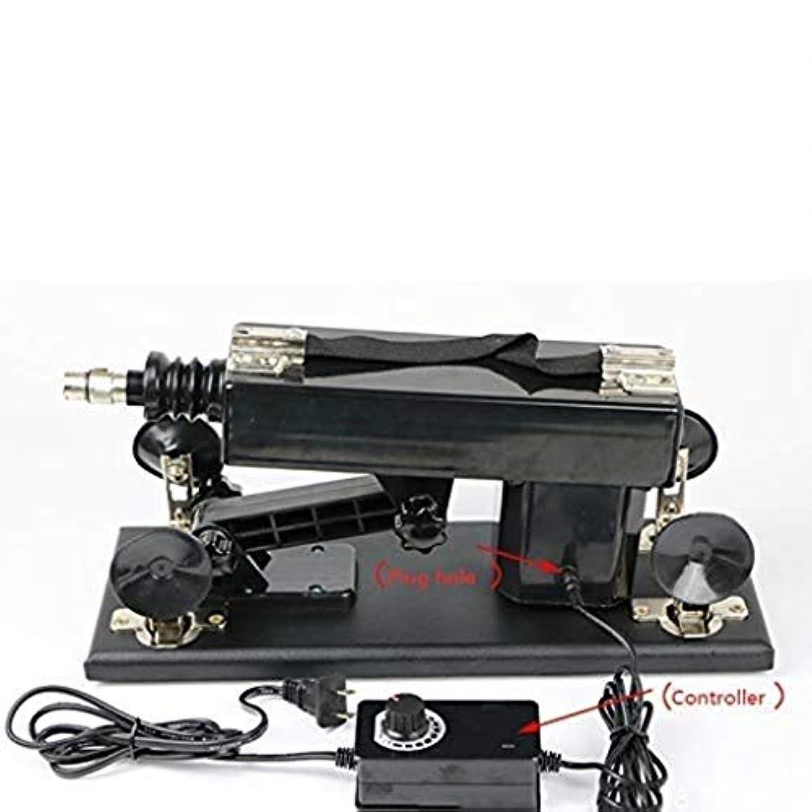 曲線広々華氏Risareyi 電気自動大人機械マッサージツール速度と角度すべて制御マルチ角度調整可能な大人のおもちゃ6おもちゃ最高の贈り物