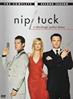 Nip/Tuck: Season 2 [並行輸入品]