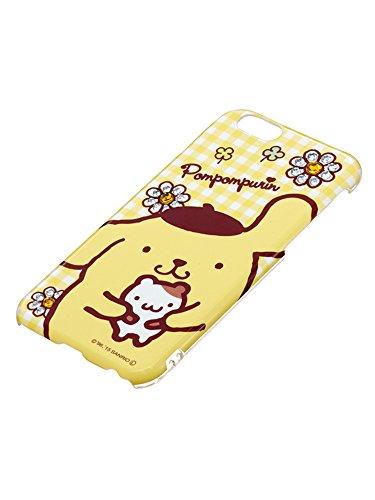 ポムポムプリン Pompompurin iPhone6 ケー...