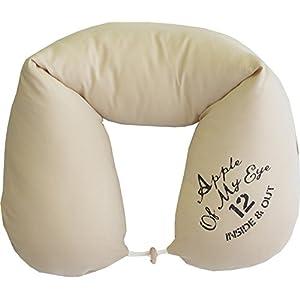 サンデシカ ロング授乳クッション(抱き枕) モカ 4202-9999-51