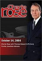 Charlie Rose with Thomas Stewart & Richard Florida; Jonathan Abrams (October 14 2004)【DVD】 [並行輸入品]