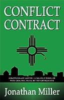 Conflict Contract (Rattlesnake Lawyer: Luna Cruz)