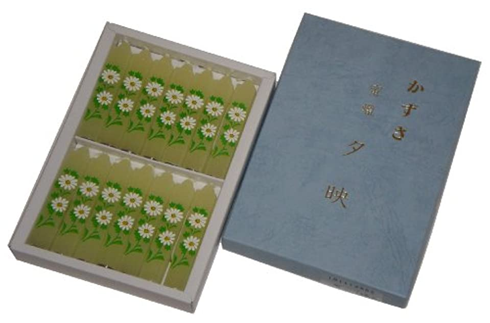 品揃えフレキシブルパースブラックボロウ鳥居のローソク 蜜蝋小夕映 菊 14本入 金具付 #100965