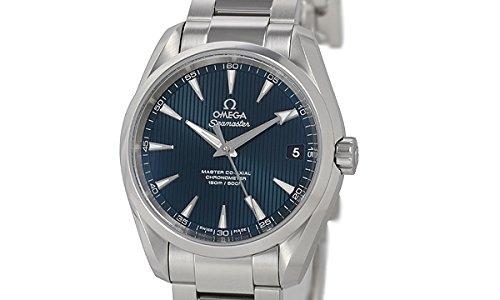 オメガ シーマスター OMEGA 231.10.39.21.03.002 [海外輸入品] メンズ 腕時計 時計
