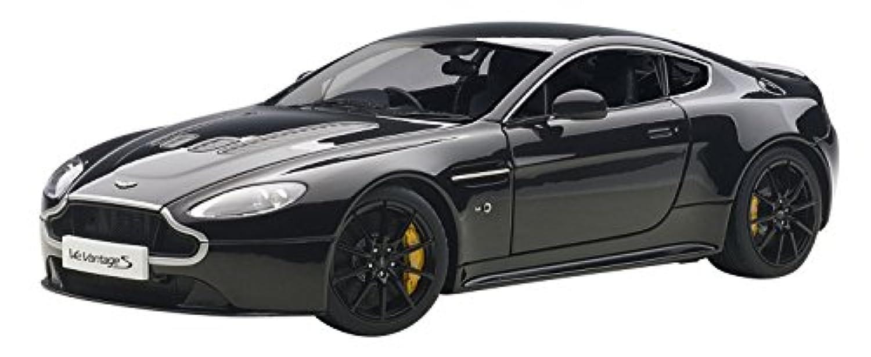 AUTOart 1/18 アストンマーチン V12 ヴァンテージ S 2015 (ブラック) 完成品