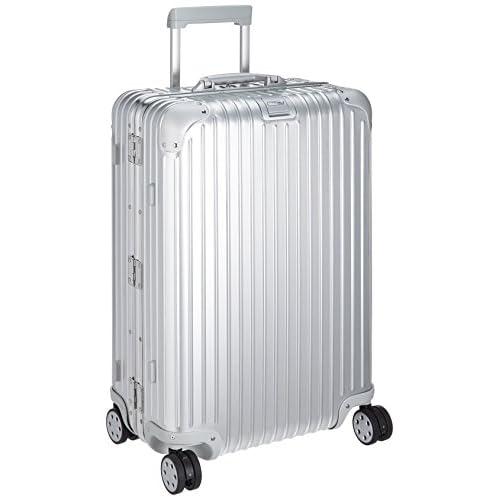 [リモワ] スーツケース【並行輸入品】 TOPAS(E-TAG) 64L   64L 61cm 5.8kg 924630050002 0013 SILVER