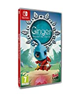 Ginger Beyond the Crystal (Nintendo Switch) (輸入版)