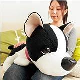 THE DOG フレンチ・ブルドッグ ぬいぐるみ XL