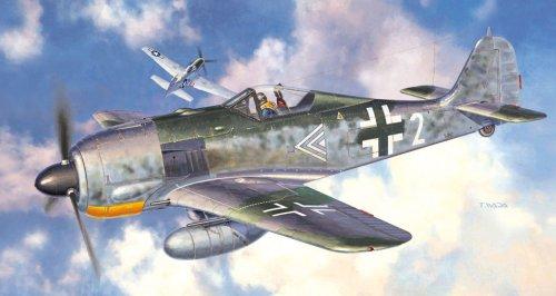 1/32 フォッケウルフFw190A-6 ガーランド