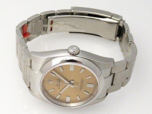 timeless design 0be31 292ca ロレックス オイスターパーペチュアル36 116000 ホワイト ...