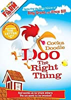 Cocka Doodle Doo the Right Thing: Literacy Edition