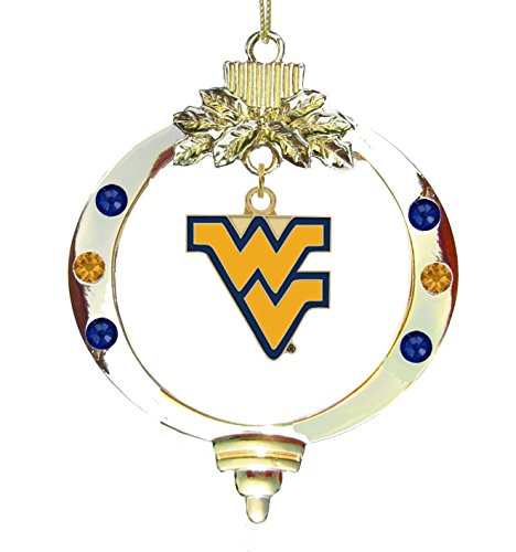 West Virginia Universityクリスマスオ...