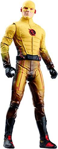 マテル DCコミックス マルチバース THE FLASH 6インチフィギュア リバースフラッシュ / MATTEL DC COMICS MULTIVERSE REVERSE FLASH 【並行輸入品】ジャスティスバスターシリーズ