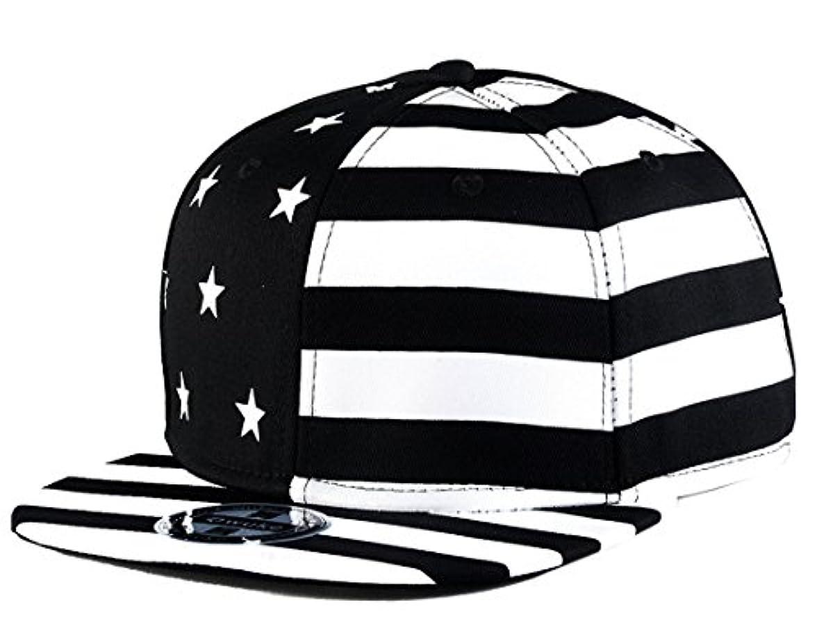 存在する発音スクラブCotton Whisper ユニセックス スナップバック 調節可能な帽子 ベースボールキャップ フリーサイズ