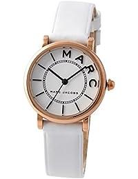 マーク ジェイコブス MARC JACOBS ロキシー ROXY レディース 腕時計 MJ1562 ホワイト [並行輸入品]