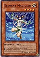 YuGiOh Rise of Destiny Element Magician RDS-EN013 Common [Toy] by Yu-Gi-Oh!