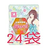 お嬢様酵素Jewel 50g 6包入り ×4個 24袋セット
