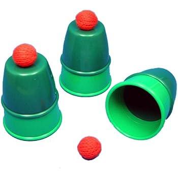 DPGマジックプロダクツ カップ アンド ボール(レギュラー)