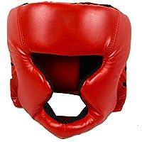 Beautyrain 新しいユニバーサルクローズヘルメット 耳ガードMMA グラップリングレスリング ヘッドBJJボクシングUFCラグビー柔道 アクセサリー 用品