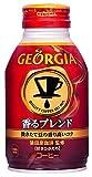 コカ・コーラ ジョージア 香るブレンド270ml ボトル缶