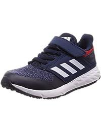 [アディダス] 運動靴 アディダスファイト CLASSIC EL K キッズ?ジュニア 17.0cm -25.5cm