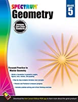 Spectrum Geometry, Grade 5