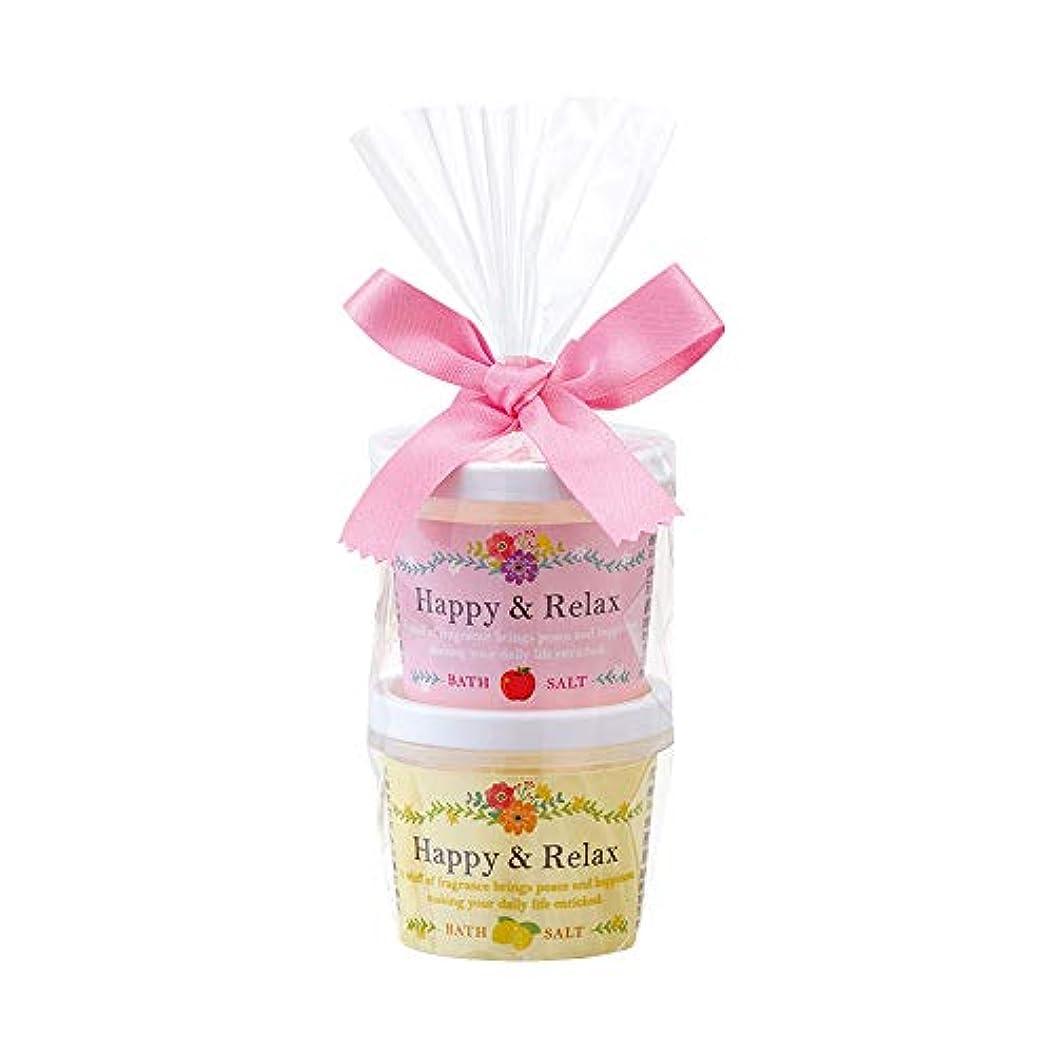 しゃがむ雄弁な健全ジーピークリエイツ バスプリエ 入浴剤 アップル & レモン 40g×2個