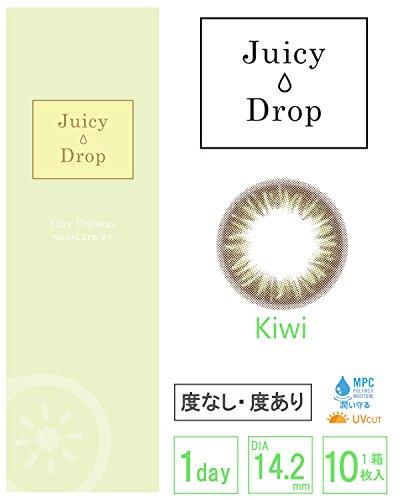 ジューシードロップ ワンデー カラコン Juicy Drop...