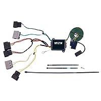 Westin 65-62045 T-Connector Harness [並行輸入品]