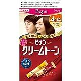ビゲンクリームトーン4NA(ナチュラリーブラウン)×6個