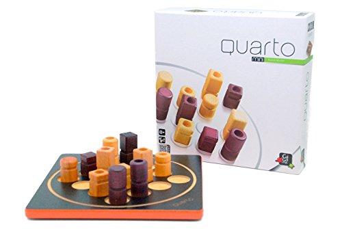 クアルト ミニ (Quarto!: mini) 英語版 [並行輸入品] ボードゲーム