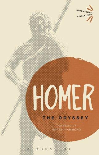 The Odyssey (Bloomsbury Revelations) (English Edition)
