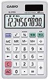 カシオ手帳型電卓 SL-310A-N