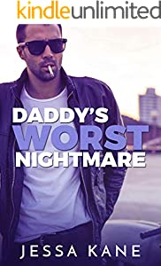 Daddy's Worst Nightmare (English Edition)