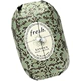 Fresh フレッシュ Linden Soap 石鹸, 250g/8.8oz. [海外直送品] [並行輸入品]