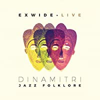 Exwide - Live