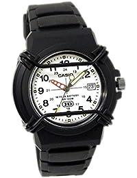 カシオ CASIO QUARTZ クオーツ メンズ 腕時計 HDA-600B-7B ホワイト[並行輸入品]