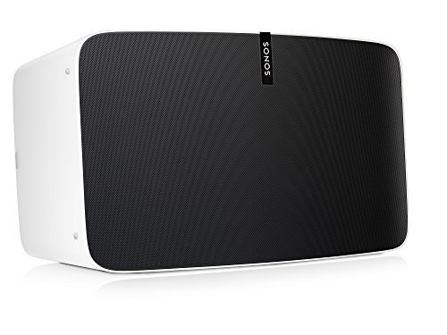 SONOS PLAY:5 - Ultimate Smart Speaker for Streaming Music (White) by Sonos [並行輸入品]